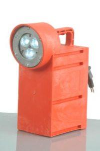 Guard Lamp