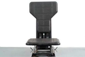 T-Back Reinforced seat
